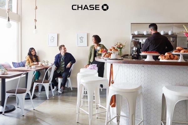 Chase Cafe