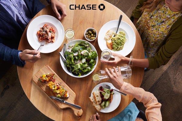 Chase Restaurant